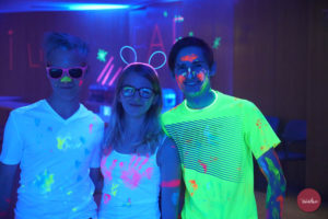 Neon Party 7 Neon Party